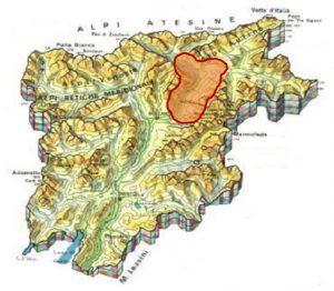 Alto Adige Valle Isarco DOC