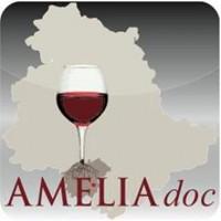 Amelia DOC logo