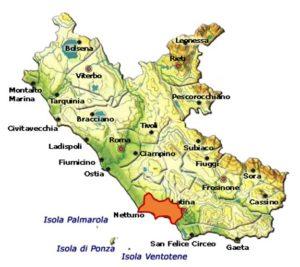 Aprilia DOC area