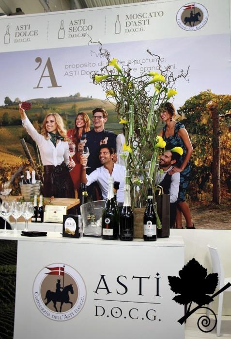 Asti DOCG - Vinitaly 2018