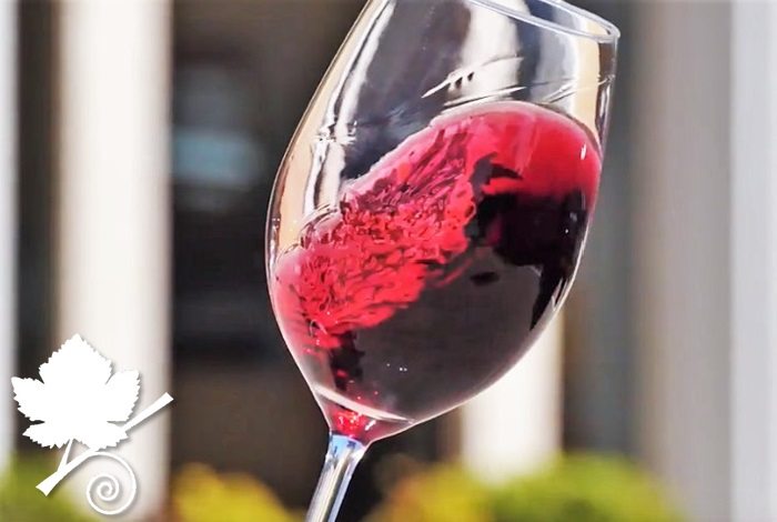 Bardolino vino rosso