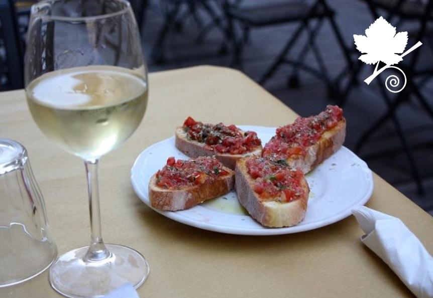 Cantina Felice Modica - degustazione del Lupara Terre Siciliane IGP