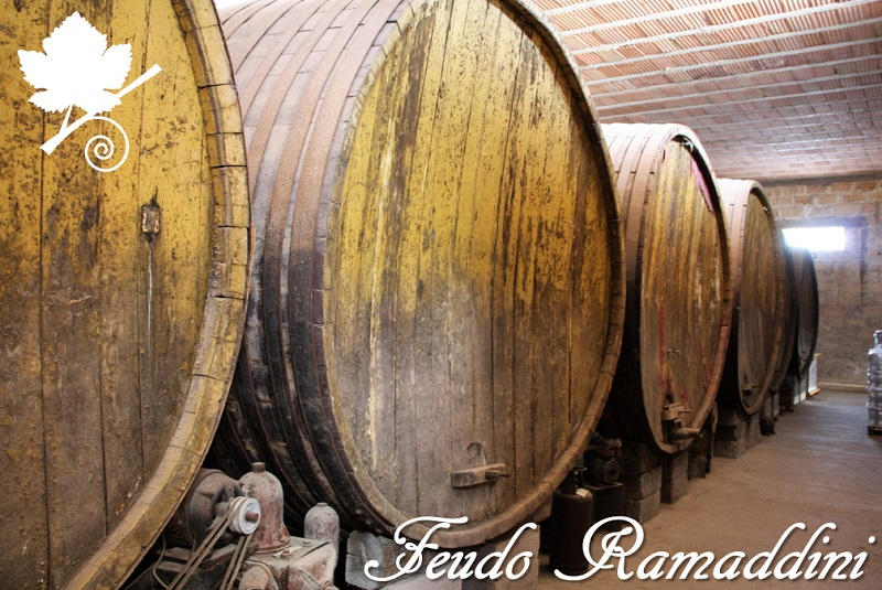 Cantina Feudo Ramaddini - Sicilia