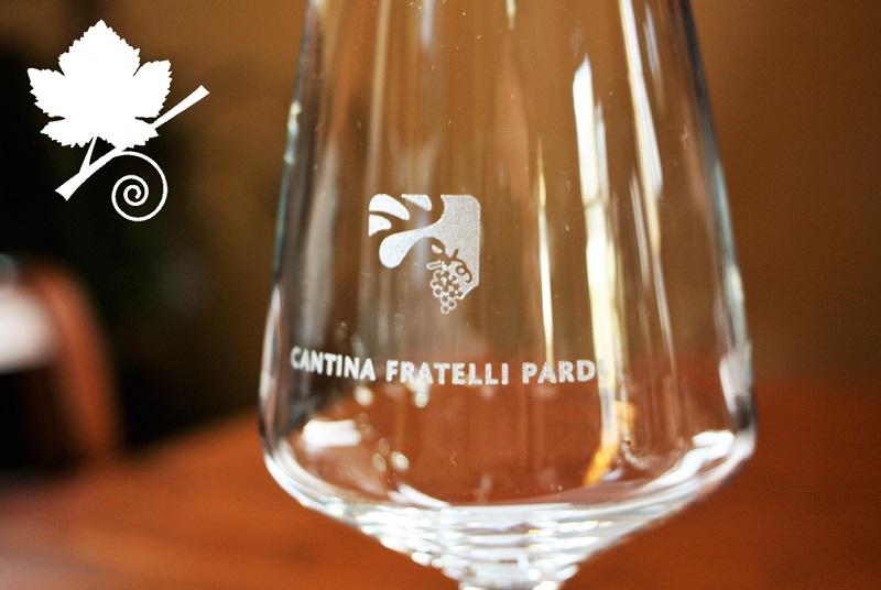 Cantina Fratelli Pardi - Degustazione vini