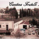 Cantina Fratelli Pardi - Montefalco Perugia