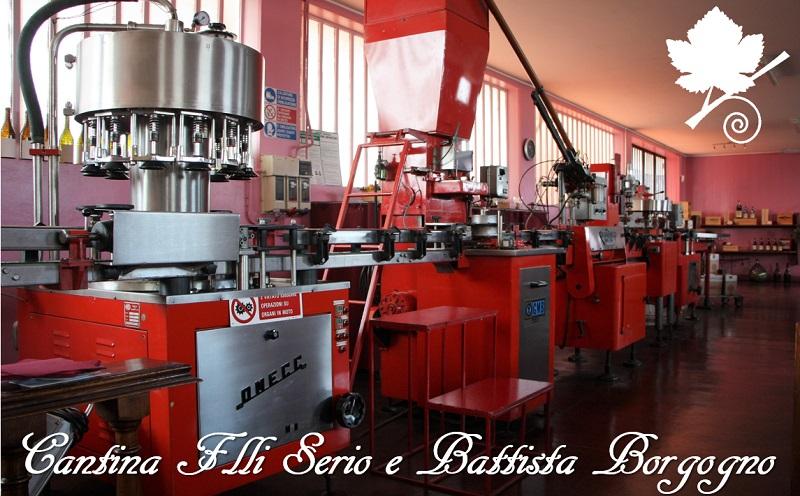 Cantina Fratelli Serio e Battista Borgogno