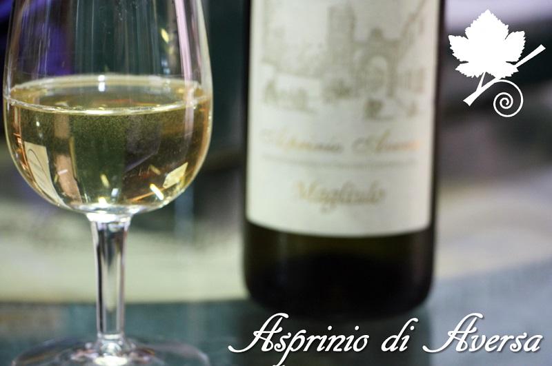 Cantina Magliulo - Asprinio di Aversa