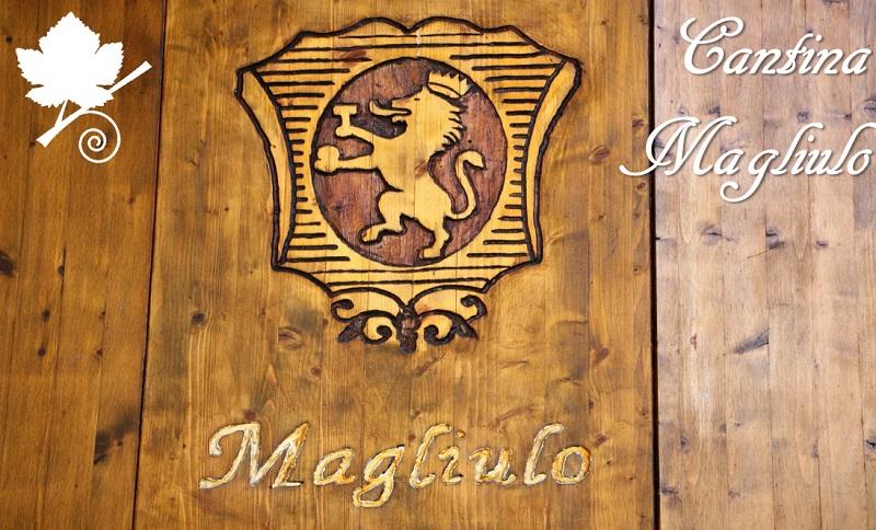 Cantina Magliulo - Aversa (Caserta)