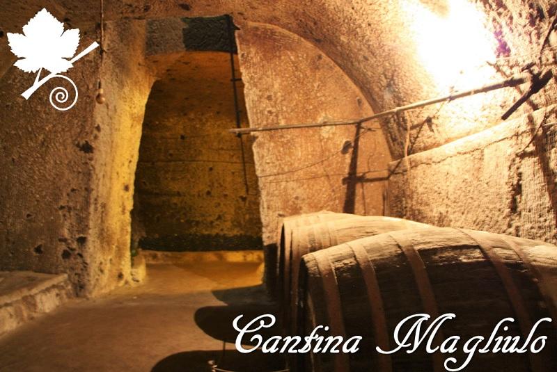 Cantina Magliulo - Grotte di Aversa
