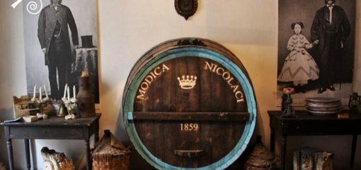 Cantina Modica - Noto