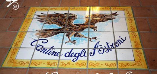 Cantina degli Astroni - Napoli