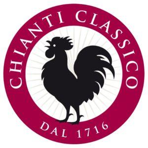 Chianti Classico DOCG - logo