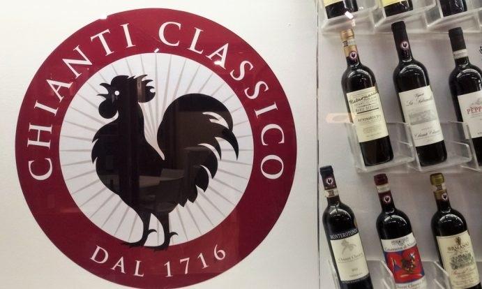 Chianti Classico DOCG - vini
