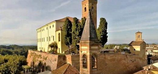 Cisterna d'Asti DOC