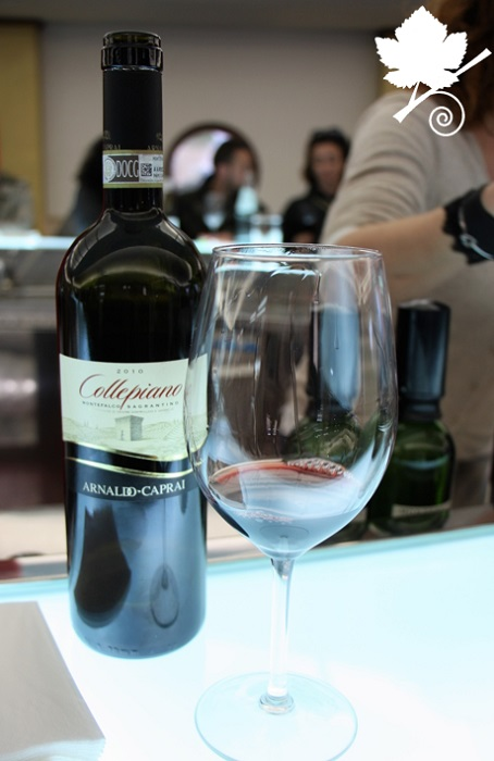 Collepiano 2010 – Montefalco Sagrantino DOCG – Arnaldo Caprai