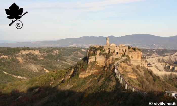 Colli Etruschi e Viterbesi DOC o Tuscia DOC
