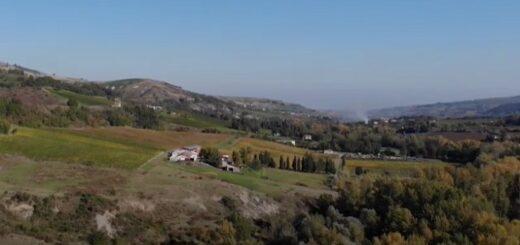 Colli della Romagna Centrale DOC