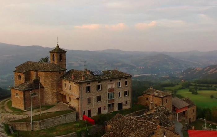 Colli di Parma DOC