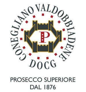 Conegliano Valdobbiadene Prosecco DOCG logo