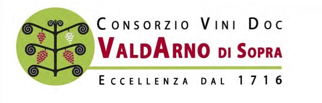 Consorzio Valdarno di Sopra DOC logo