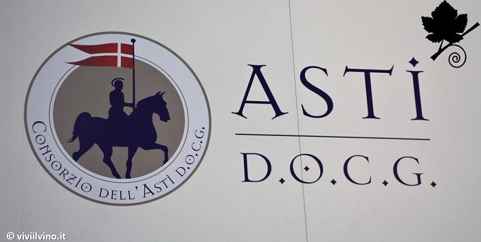 Consorzio dell'Asti DOCG logo