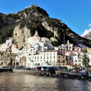 Costa d'Amalfi DOC