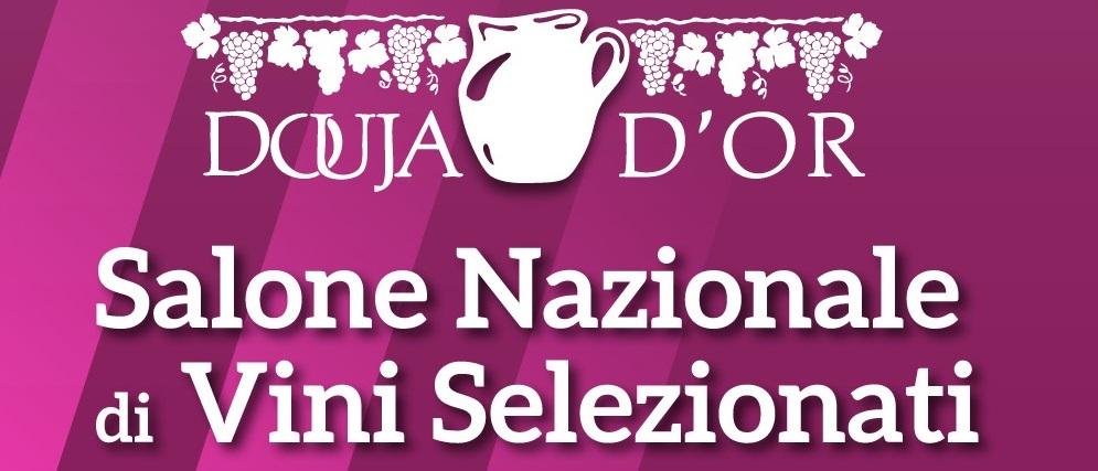 Douja d Or Salone Nazionale di Vini Selezionati