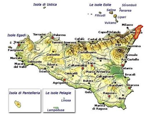 Faro DOC area