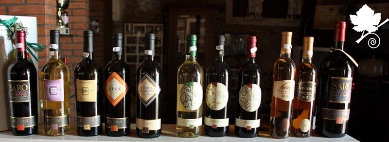 Feudo Rudinì - Tutti i vini della cantina