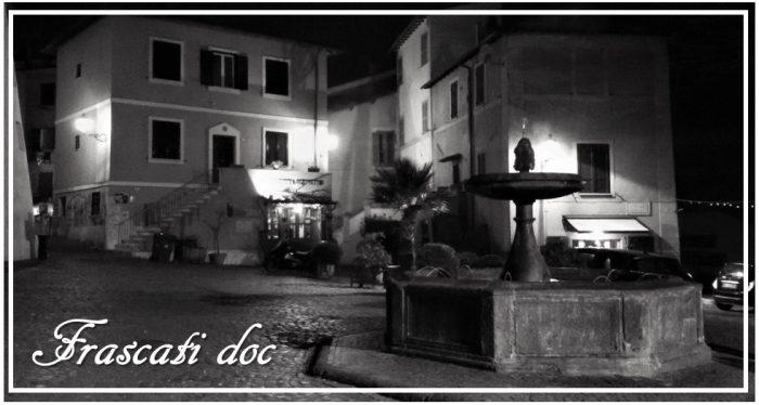 Frascati DOC