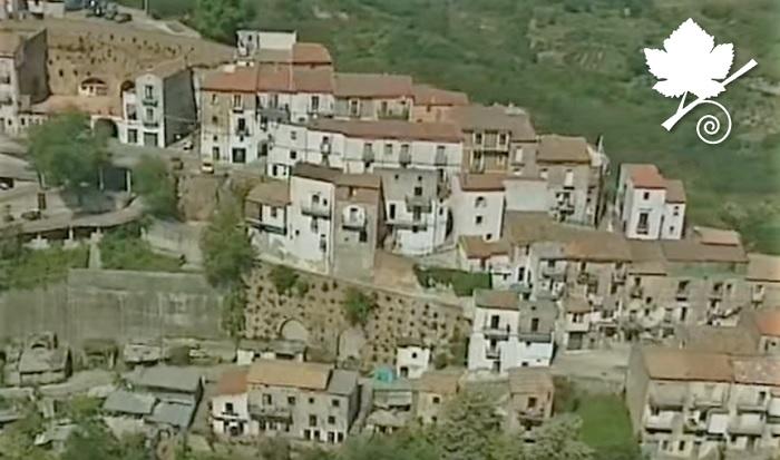 Grottino di Roccanova DOC