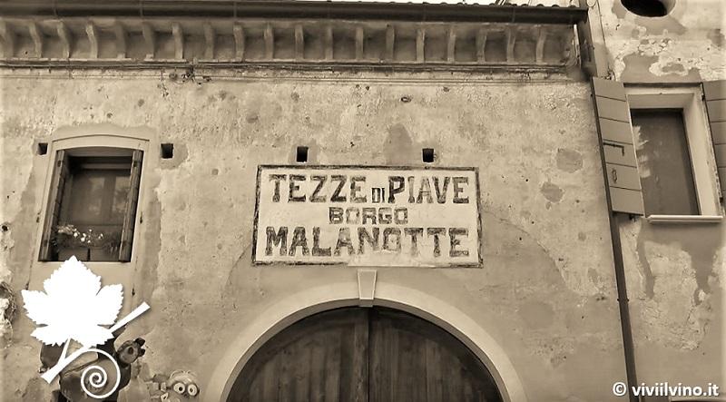 Malanotte DOCG - Tezze di Piave Borgo Malanotte