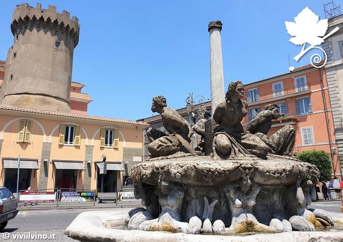 Marino DOC castelli romani