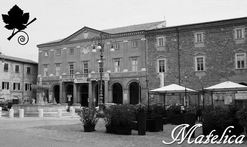 Matelica - centro storico