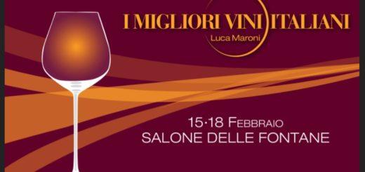 Migliori vini d Italia Roma 2018