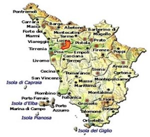 Montecarlo DOC area