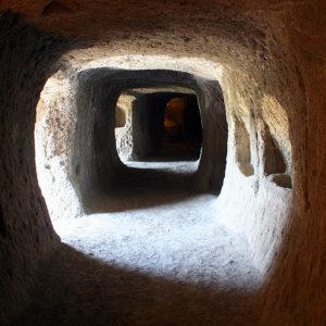 Orvieto DOC città etrusca