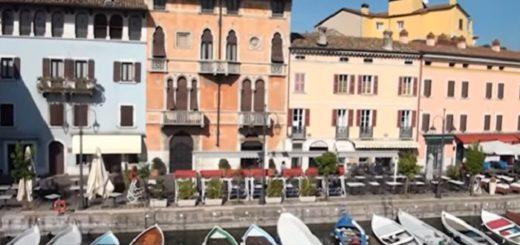 Riviera del Garda Bresciano DOC