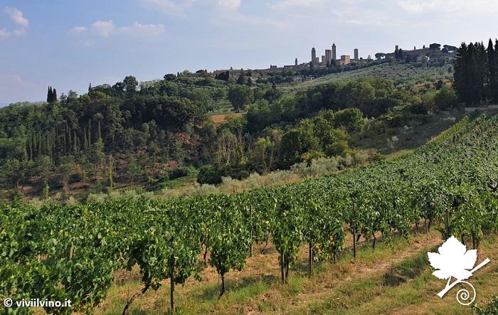 San Gimignano DOC