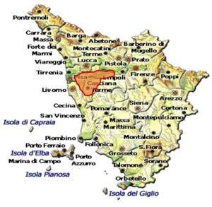 San Tortè DOC area