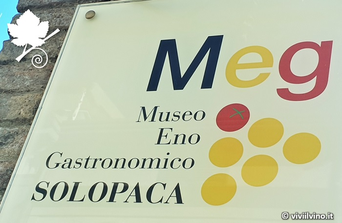 Solopaca - Museo Eno Gastronomico