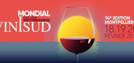 VINISUD Mondial des Vins Mediterraneens
