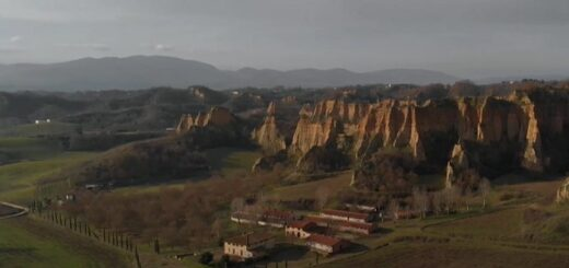 Val d'Arno di Sopra DOC