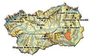 Valle d'Aosta DOC Arnad Montjovet