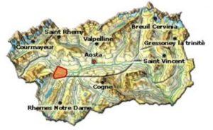 Valle d'Aosta DOC Enfer d'Arvier