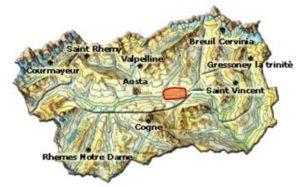 Valle d'Aosta DOC Nus