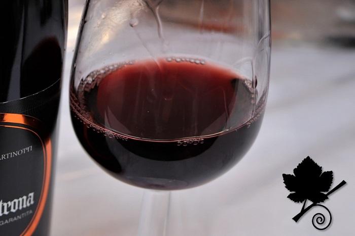 Vernaccia di Serrapetrona DOCG Spumante Rosso