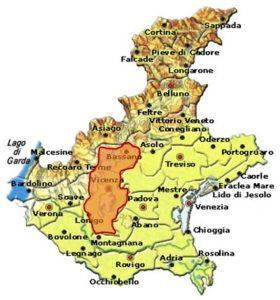 Vicenza- DOC area