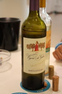 Vigna di Gabri – Sicilia DOC – Donnafugata