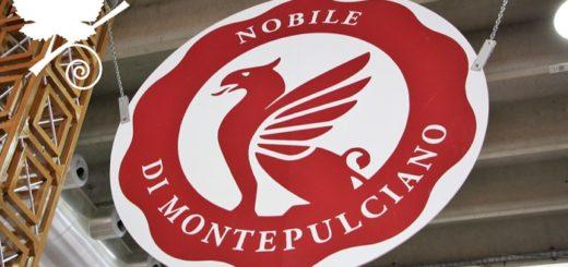 Vino Nobile di Montepulciano DOCG Logo